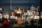 Manukau Youth Jazz Orchestra @ Nathan Homestead, Auckland - 11/04/2021