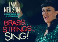 Tami Neilson Announces New Dates For Her Brass, Strings … Sing Tour