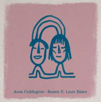 Anna Coddington Releases New Single Featuring Louis Baker
