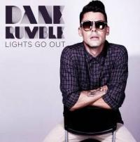Dane Rumble To Release New Single 'Lights Go Out' On March 26