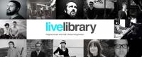 Live Library - Original music from some of New Zealand�s finest songwriters