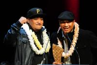 2012 Pacific Music Awards winners