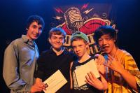 Smokefreerockquest 2012 national finalists announced
