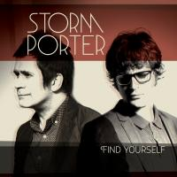 Stormporter set to stir up a musical storm with debut single 'Find Yourself'