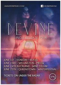 Devine Tour and New Releases