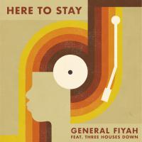 New Zealand's youngest superstar, General Fiyah, is back with another hit