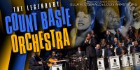 The Legendary Count Basie Orchestra Play NZ