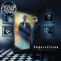 New Single for Apollo SteamTrain