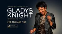 Gladys Knight The Empress Of Soul Returns To New Zealand In February 2020